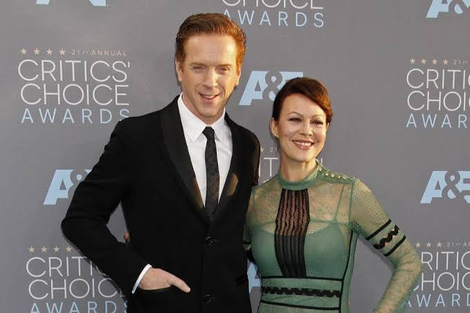 Actor Damian Lewis reveals his wife actress Helen McCrory has died of cancer at 52