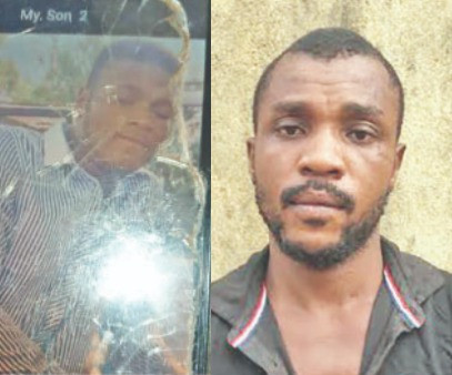 Revenue collector strangles his relative to avoid paying the N100,000 he borrowed from him