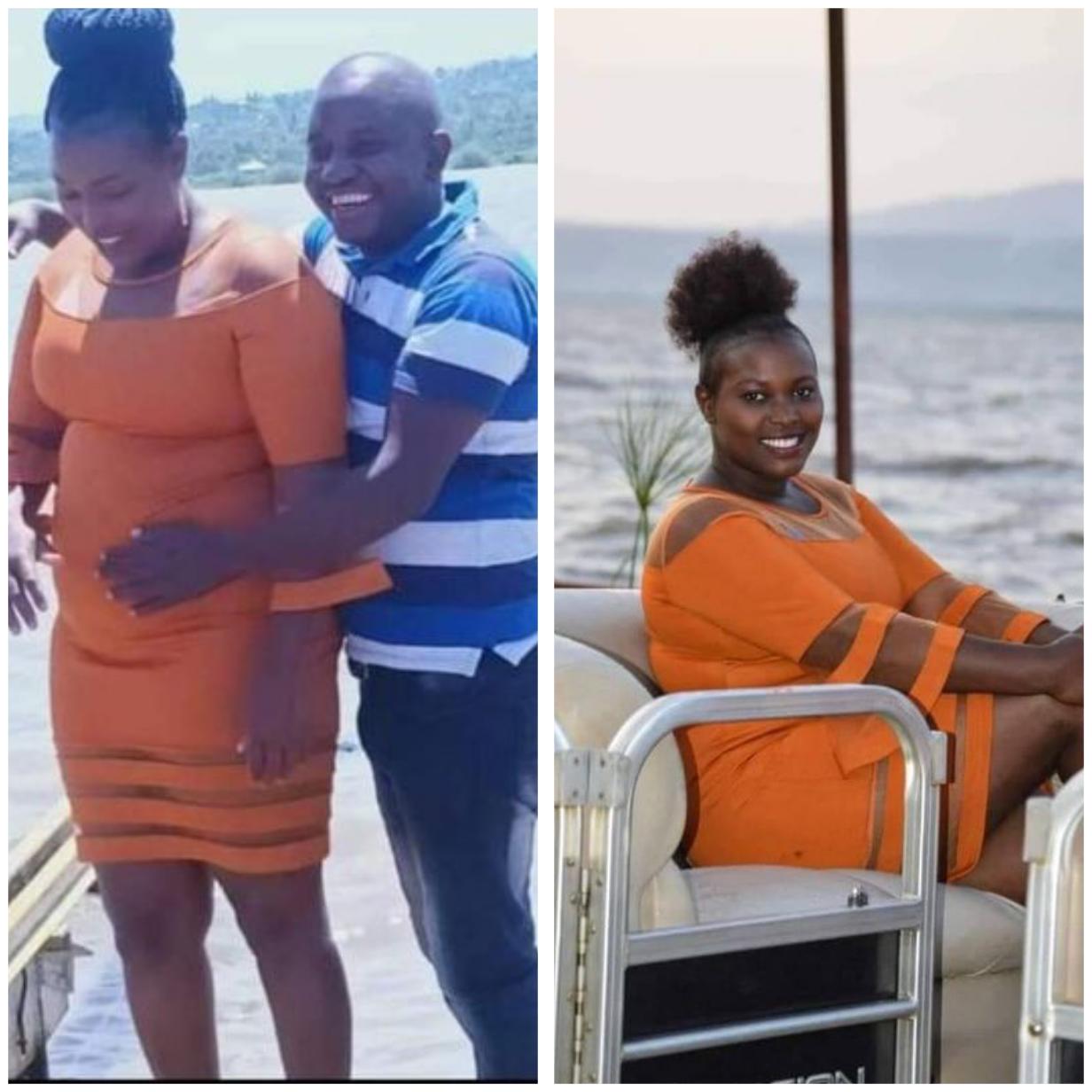 Married Kenyan man arrested for allegedly killing his side chick