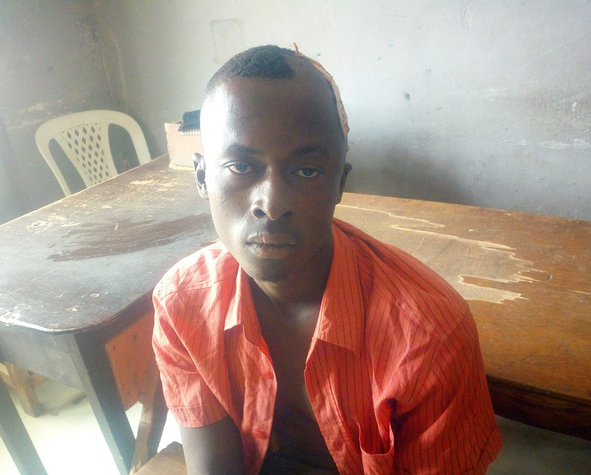 Teenager stabs his 21-year-old friend to death over phone in Adamawa