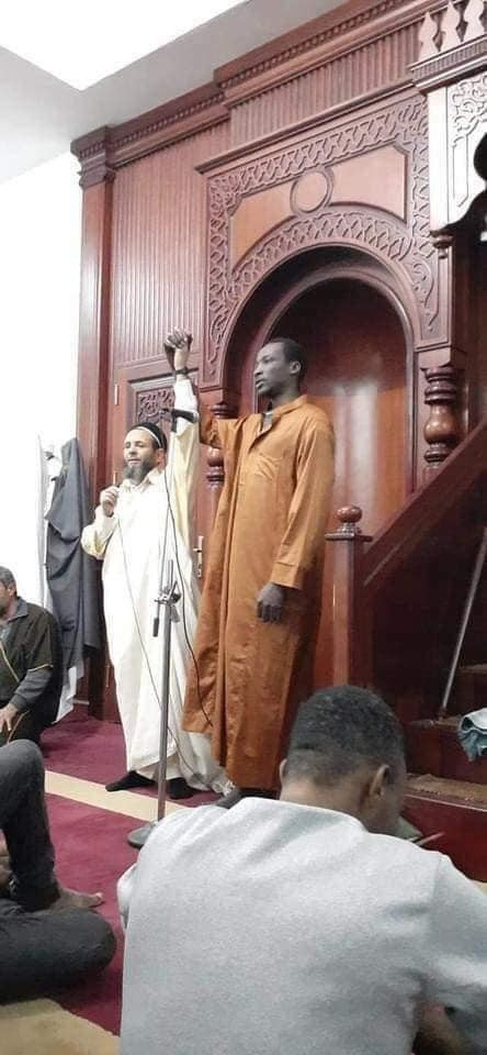 Islam in Libya