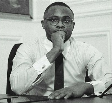 Ubi Franklin tackles IG user who referred to him as