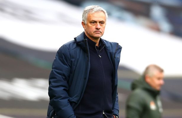Revealed: Jose Mourinho has been paid a total of ?93.5m for his sacking as Football manager
