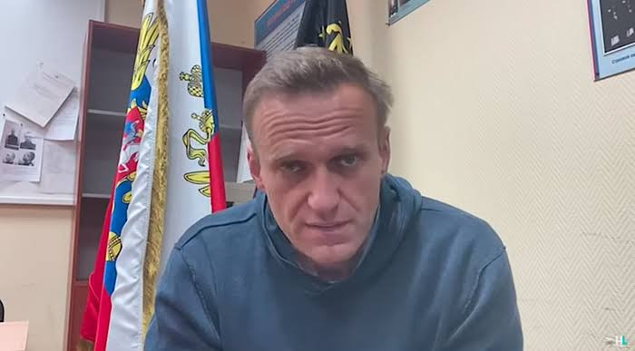 Activist Alexey Navalny transferred to hospital after US warned about consequences for Russia if he dies