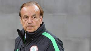 Super Eagles coach Gernot Rohr volunteers to help French club Bordeaux avoid relegation