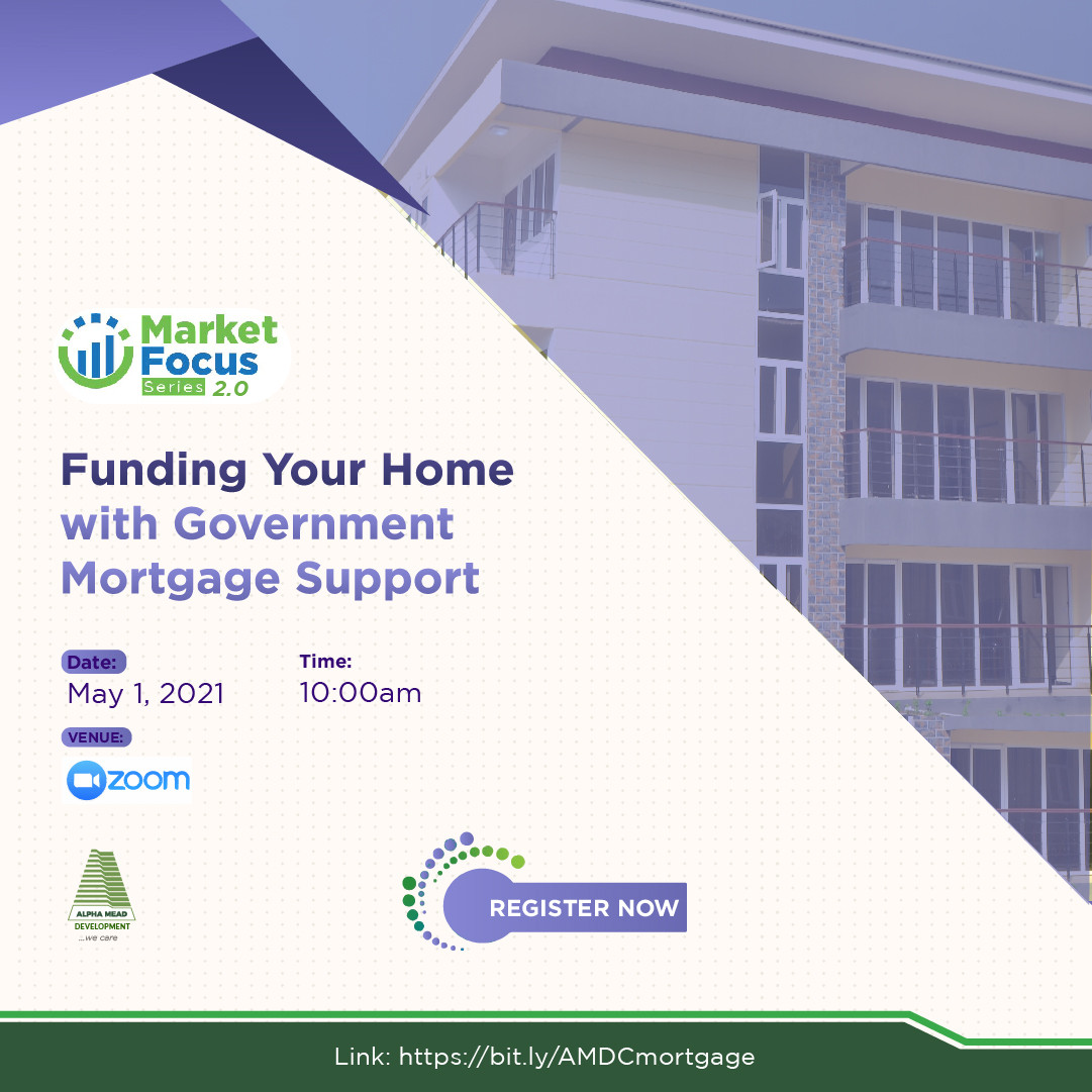 Own a Home at Green Park Estate Today with N15m Mortgage; pay for up to 25 Years at an unbeatable 6%