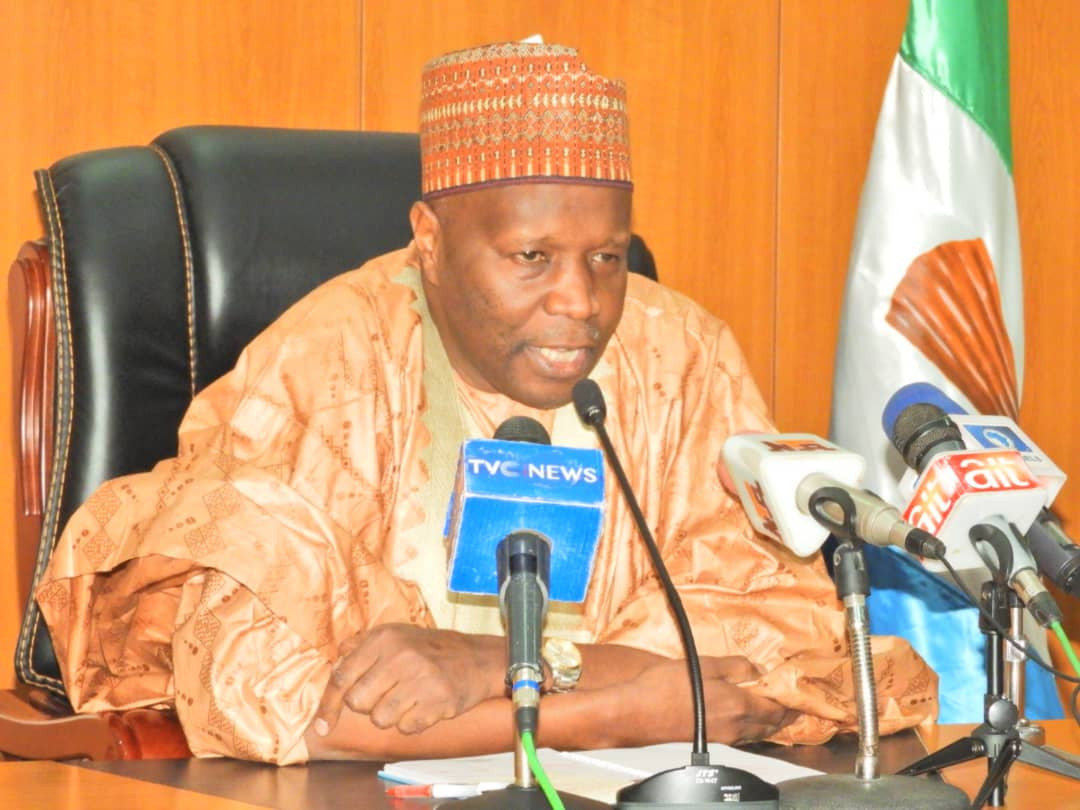 Governor Inuwa Yahaya blames Billiri crisis on fake news