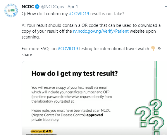 COVID19 code: You are causing serious hardship for people travelling - Singer 2baba calls out NCDC