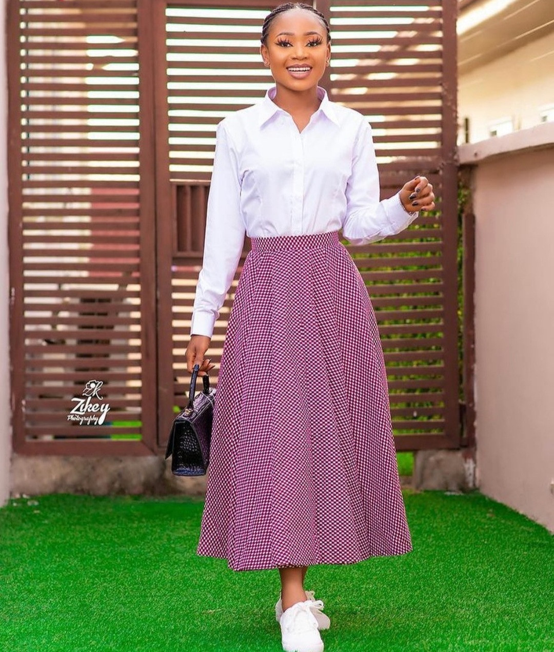 Akuapem Poloo granted bail after tens of thousands signed petition?asking for her to be freed