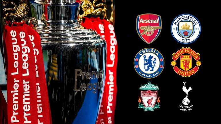 European Super League: Other 14 Premier League clubs discussing sanctions for Arsenal, Liverpool, Man. U, Man.City, Chelsea and Tottenham
