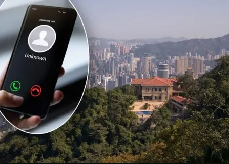 Hong Kong woman, 90, loses ?23million to phone scammers who posed as Chinese officials claiming her identity had been used in a serious crime in China