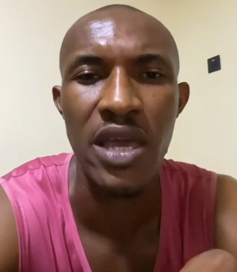 Actor, Gideon Okeke tackles Nigerian medical practitioners who have formed the habit of withholding a patient
