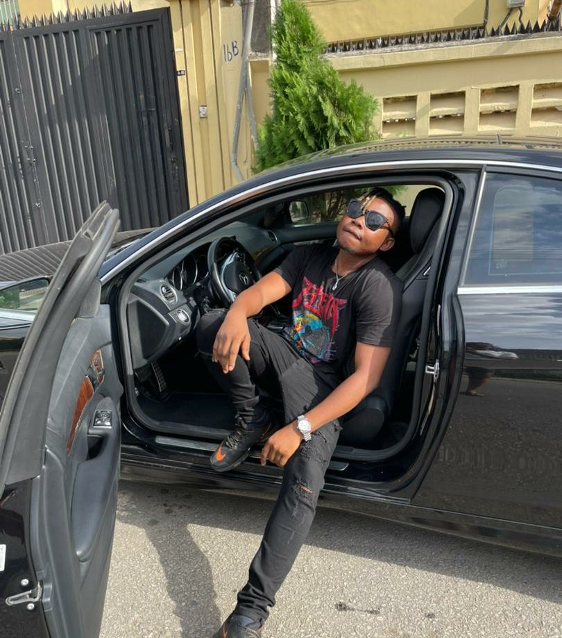 Singer Olakira buys his first house and a new car