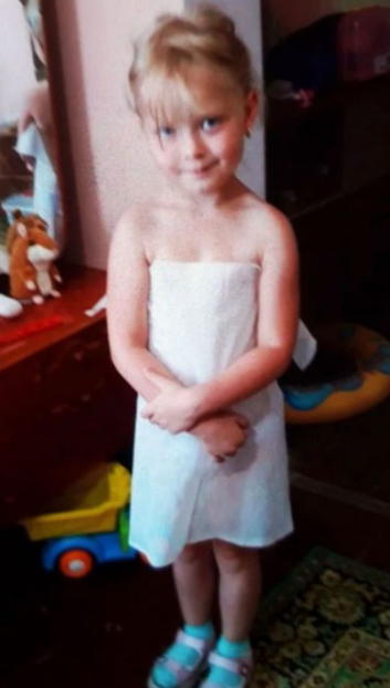 Man raped and drowned stepdaughter, 5, after her mum asked him for a divorce