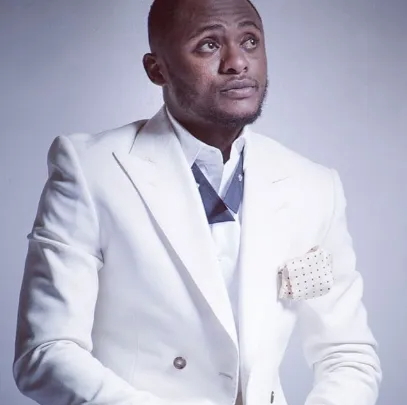 Ubi Franklin shares messages he received from follower goading him to commit suicide