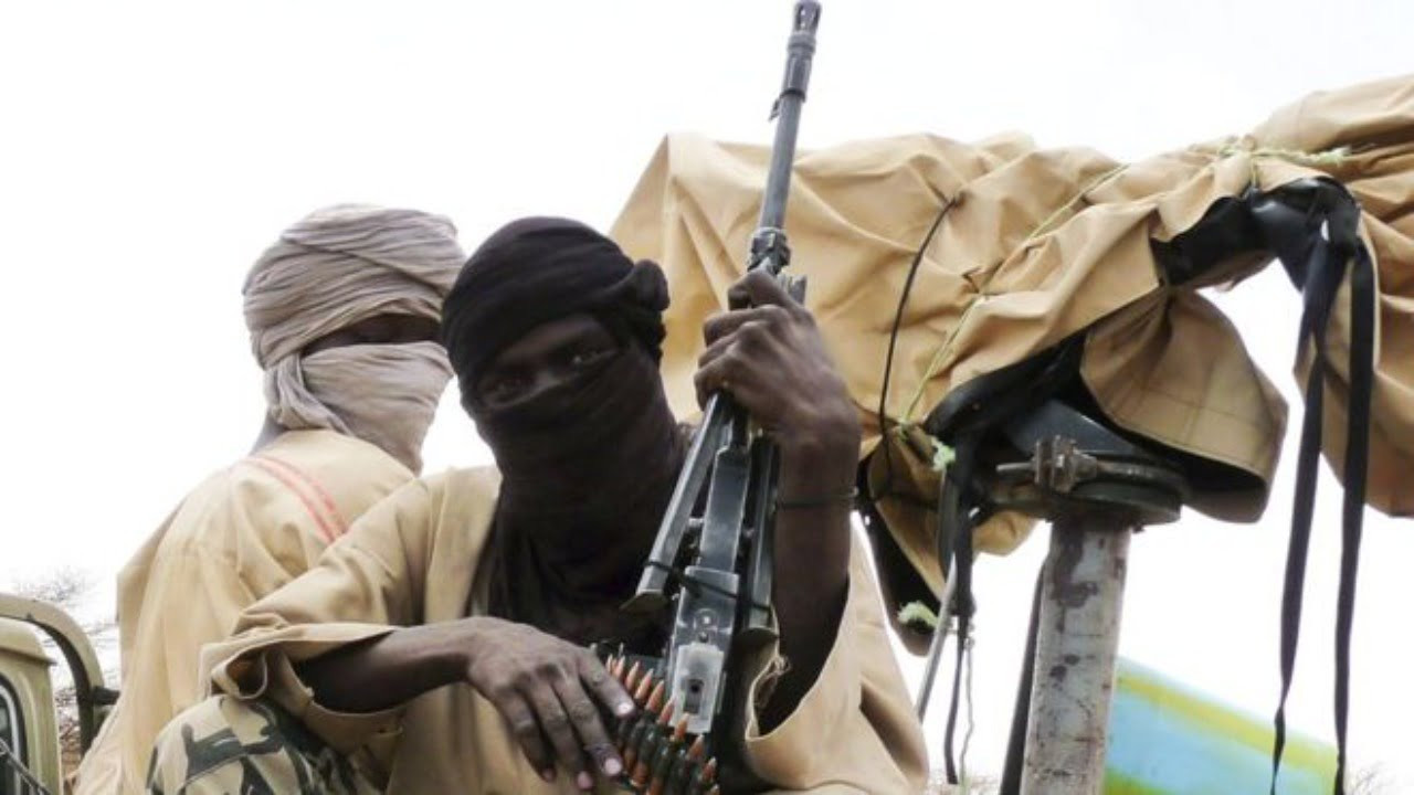 30 persons killed as bandits attack four villages in Zamfara