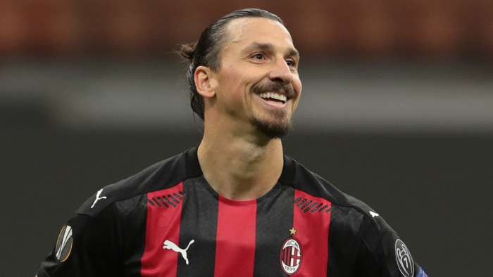 Zlatan Ibrahimovic to sign new one-year contract with AC Milan worth around ?6m