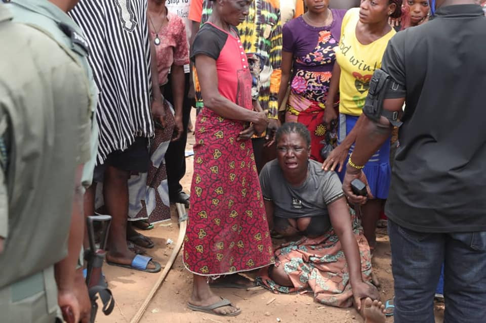 Suspected Fulani herdsmen kill traditional ruler, one other in Benue