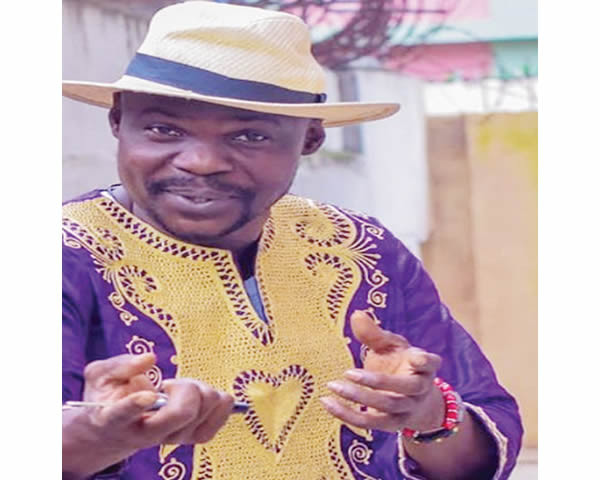 Actor, Baba Ijesha arrested for allegedly defiling a 14-year-old girl starting from when she was 7