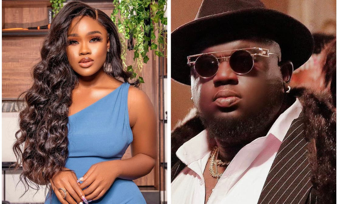 I wish Cee-C is my girlfriend - Music executive, Soso Soberekon