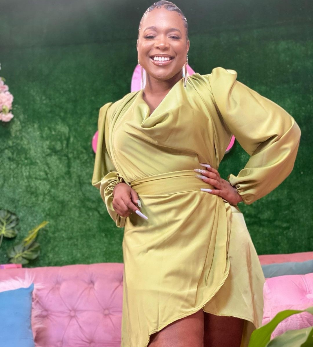 """Media personality, Moet Abebe responds to criticisms over her statement that marriage is a """"fraud"""""""