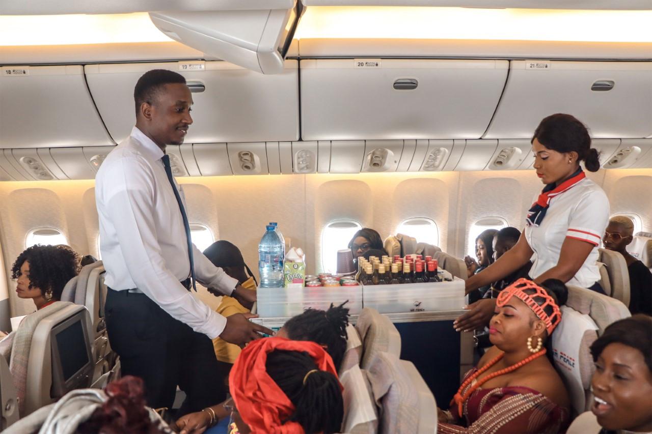 Enjoy Top-notch Hospitality on Air Peace?s Nonstop Johannesburg Flights