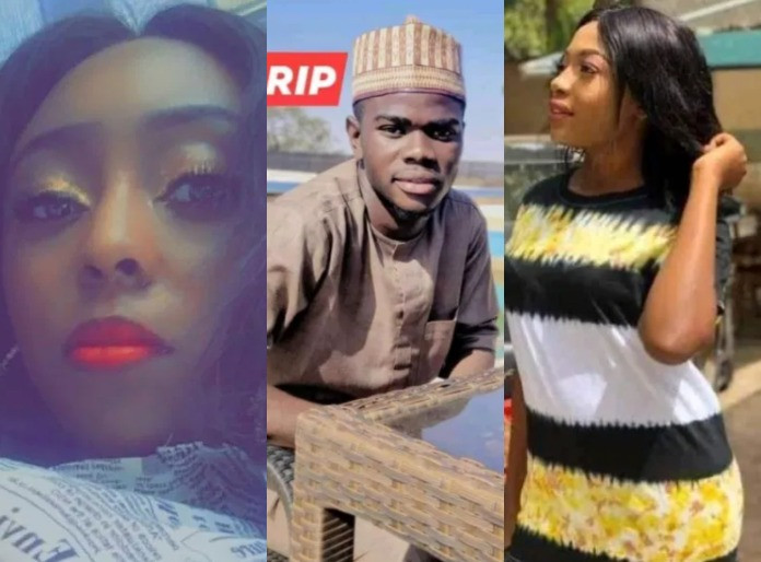 See photos of the three abducted Greenfield University students killed by bandits