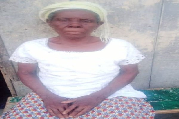 Police launch manhunt for men who brutally tortured 98-year-old woman falsely accused of witchcraft in Delta