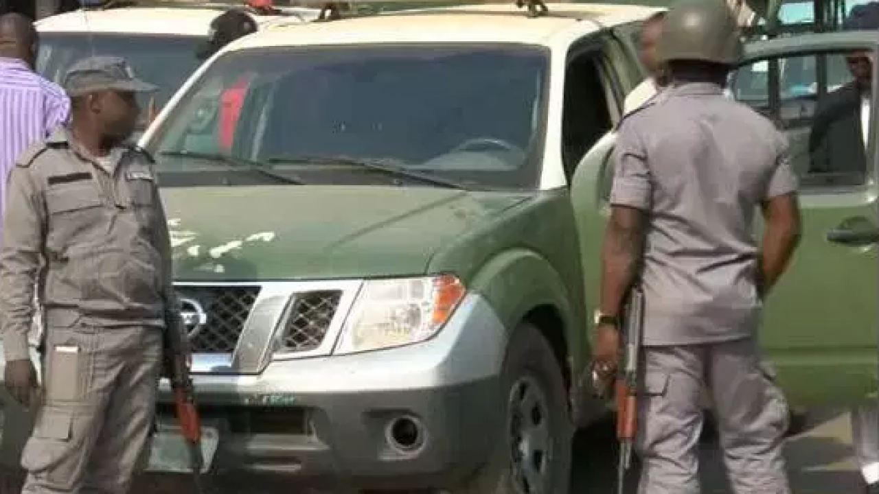 Customs confirm killing of three of its personnel in Rivers state