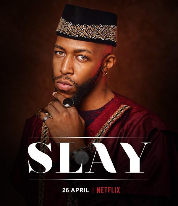 Slay: New Movie Starring Ramsey Noah, Fabian Lojede,Trevor Gumbi Hits Netflix On April 26th