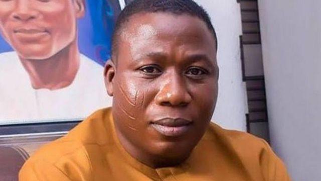 Gunmen attack Yoruba activist, Sunday Igboho
