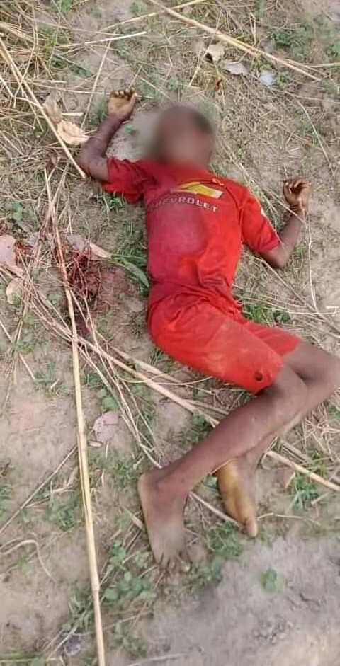 Police launch investigation into the brutal murder of 9 villagers including children in Nasarawa