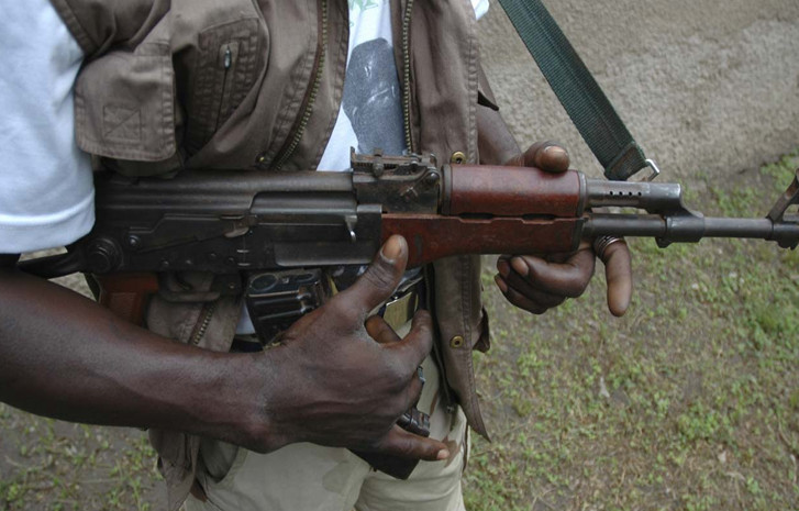 Gunmen kidnap Hotelier and 8 others in Oyo, demand N15m as ransom