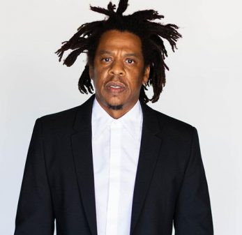 Jay-Z talks about his family and how he