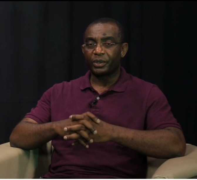 """""""If we let Nigeria keep degenerating, Rwanda is going to be better"""" African Director for Genocide Prevention, Dr Onyemaechi Ogunwezeh warns about the future of Nigeria (video)"""