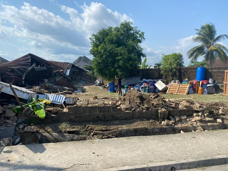 Operation Akpakwu arrests kidnappers in Cross River, demolishes houses and shrine