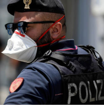Italian police arrest 30 suspected members of Black Axe