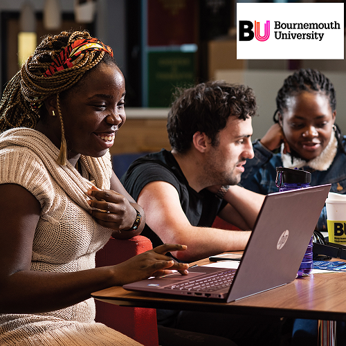 Take Your Studies Further At Bournemouth University