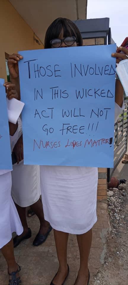 Police investigate brutal murder of a widow in Abia as gateman flees