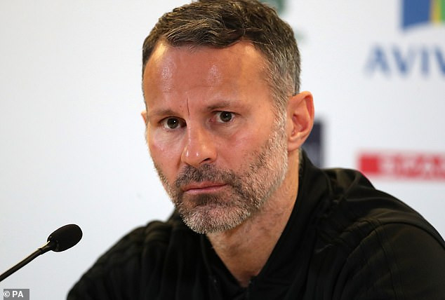 Ryan Giggs to appear in court today charged with coercive control and assaulting his ex-girlfriend Kate Greville