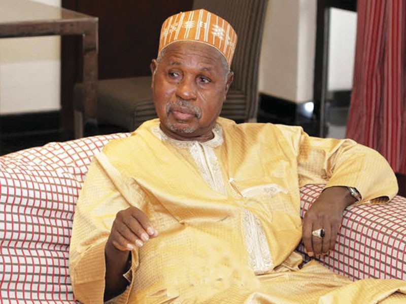 Governor Masari bans traditional Tashe activities in Katsina