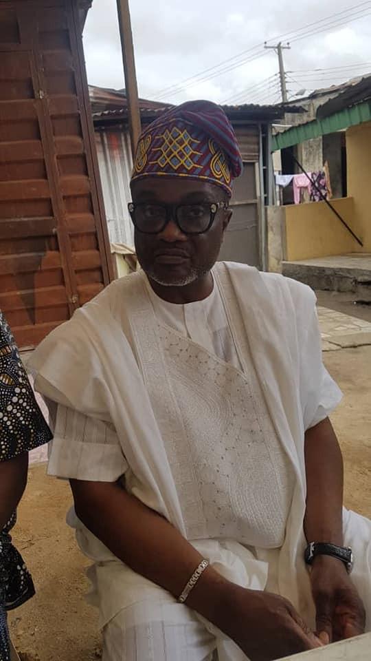 Gunmen assassinate Lagos socialite, Rasaq Jikoji