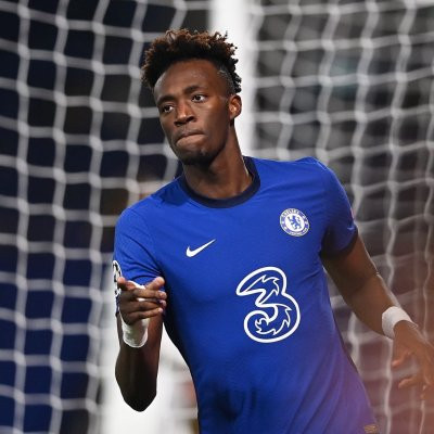 Chelsea ready to sell Nigerian striker Tammy Abraham for ?40m to fund Erling Haaland transfer