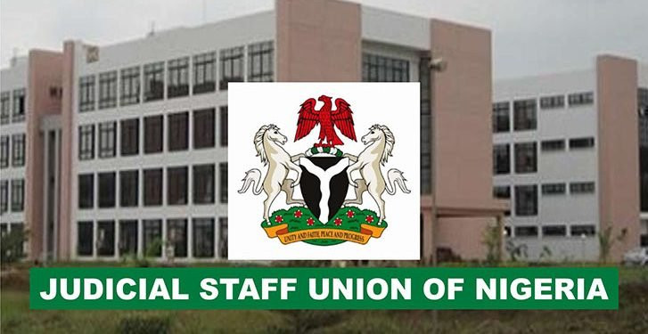 Lagos state Judicial workers suspend their strike