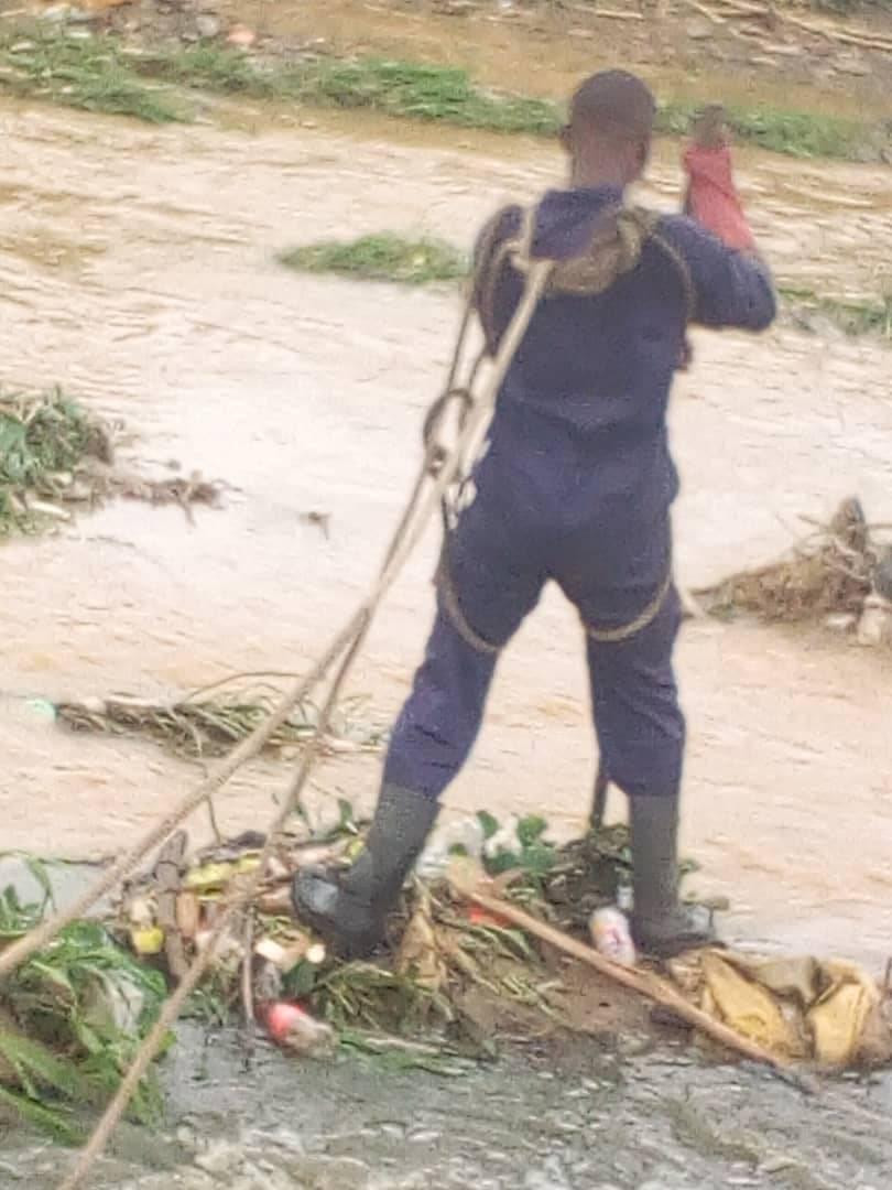 SAD: Body of 17-year-old girl recovered in Kwara river