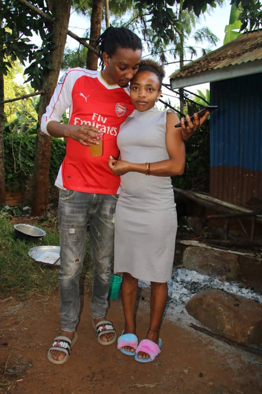 23-year-old Kenyan woman allegedly stabs her boyfriend to death