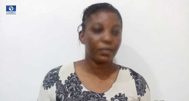 EFCC arrests Lagos banker for N34m fraud