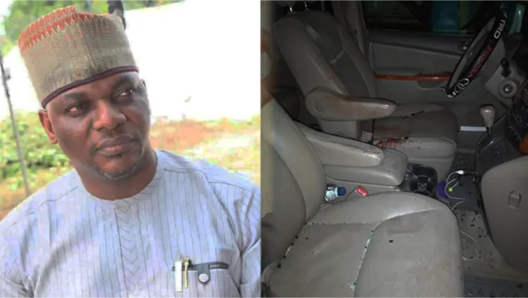Suspected bandits kill Kogi pension commissioner, Adebayo Solomon
