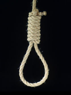 13-year-old girl allegedly commits suicide in Calabar