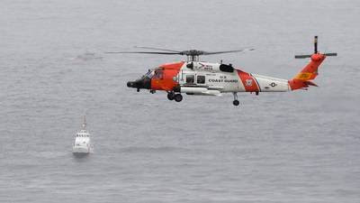 Four dead, 25 injured after suspected smuggling boat capsizes in San Diego